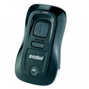 Motorola CS3070 Bluetooth, 1D, interfejs USB, czarny